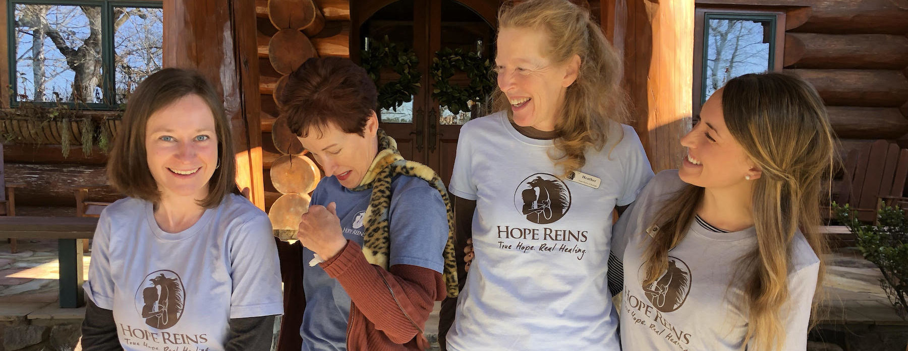 Hope Reins Barn Boutique